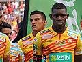 Jugadores de Herediano 2015.jpg