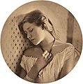 Julia Margaret Cameron (British, born India - Ellen Terry at Age Sixteen - Google Art Project.jpg