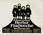 Julius Klinger - Herbstflugwoche Johannisthal.jpg