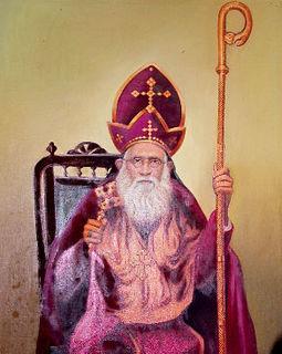 Antonio Francisco Xavier Alvares priest
