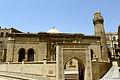 Juma Mosque (Baku) 14.JPG