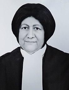 Indira Banerjee - Wikipedia