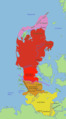 Jutland Peninsula map.PNG