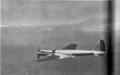 Kōken Long Range Mono-plane flying around Mt.Fuji.png