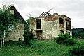 K00 028 Lička Jesenica, Kriegsfolgen.jpg