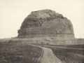 KITLV 87969 - Unknown - Manikyala stupa at Rawalpindi in British India - 1897.tif