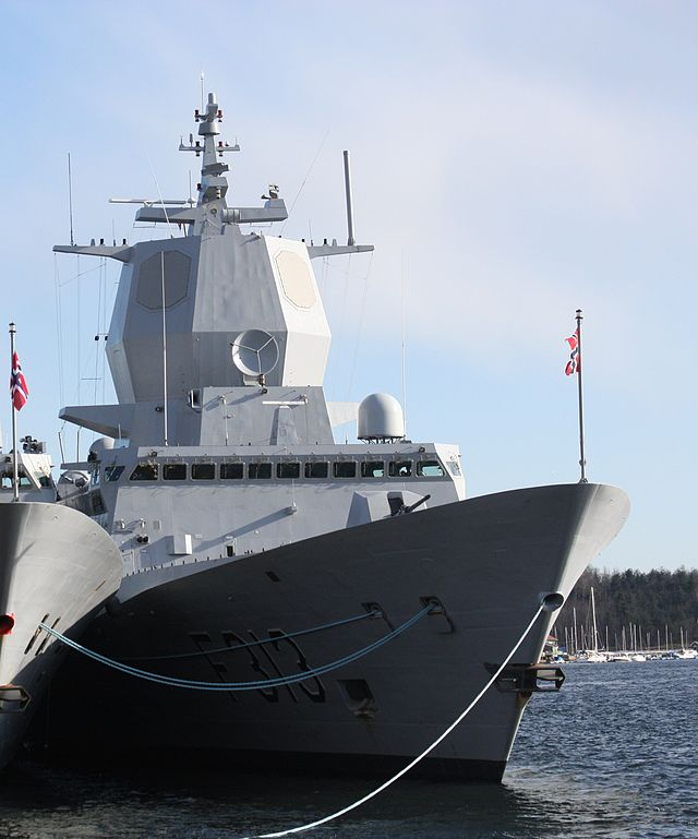 В Норвегии стартовали учения НАТО: будут отрабатывать уничтожение подлодок условного врага - Цензор.НЕТ 2734