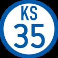 KS-35 station number.png