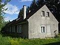 KZ Gusen I - SS-Kaserne - Funktionsgebäude für SS-Badehaus und SS-Friseure.jpg