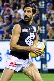 Kade Simpson Australian rules footballer