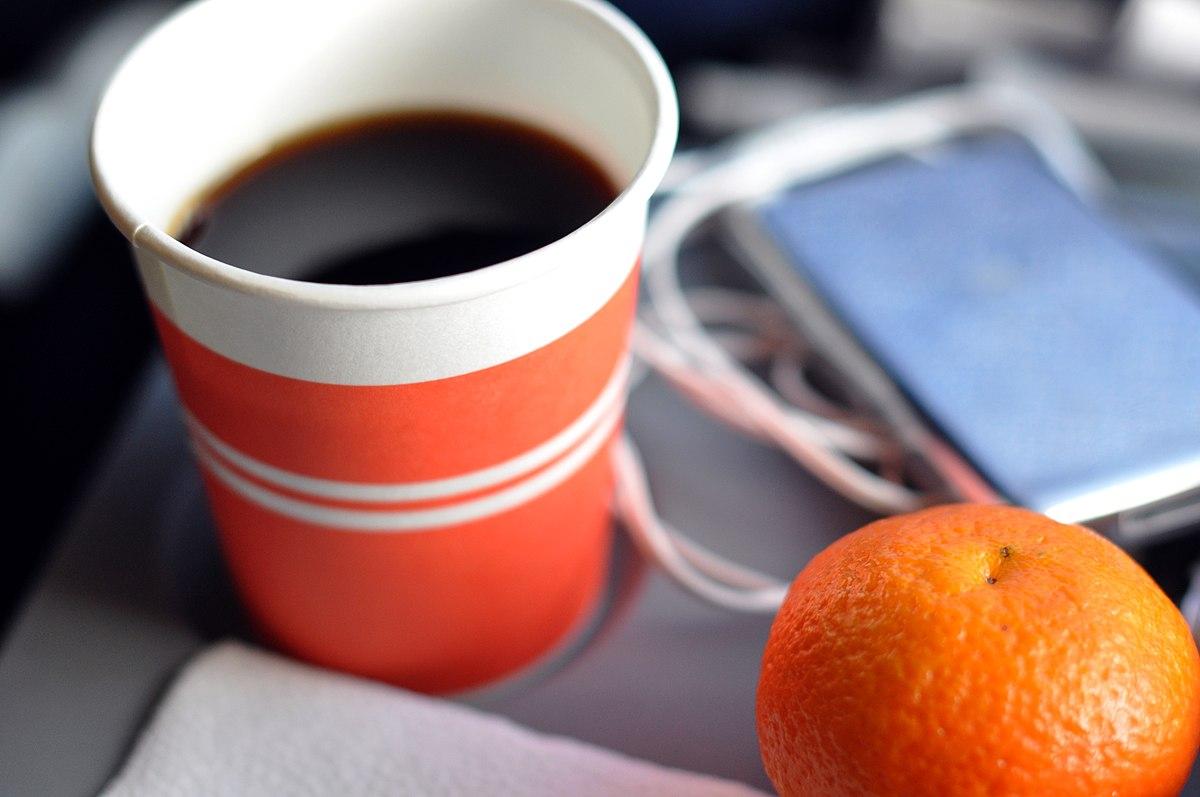 Coffee Cup Wikipedia