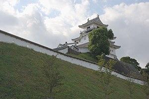 Kakegawa castle tenshu 2.jpg