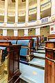 Kamer van Volksvertegenwoordigers, Paleis der Natie, Brussel.jpg