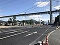 Kammonkyo Bridge and Japan National Route 9.jpg