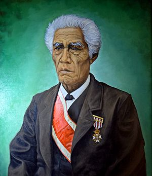 Charles Kanaʻina - Image: Kanaina painting