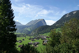 Au, Vorarlberg Place in Vorarlberg, Austria