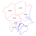 Kanto Region Administration Map TC.png