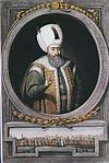 Portrait of Suleiman the Magnificent by Nakkaş Osman