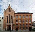 Kapel van het Allerheiligste Sacrament - Architect Ernest Stordiau - (1890) - 6872.jpg