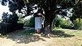 Kapliczka przydrożna z 1865 r. przy ul. Marii Konopnickiej, Prudnik 2018.08.23 (03).jpg