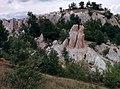 Kardzhali Province - Kardzhali Municipality - Village of Zimzelen - The Stone Mushrooms (3).jpg