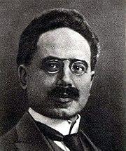 Καρλ Λίμπκνεχτ