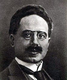 Image illustrative de l'article Karl Liebknecht