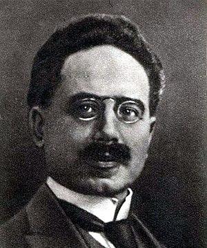 Liebknecht, Karl (1871-1919)