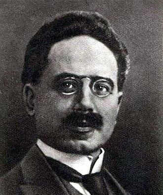 Karl Liebknecht - Image: Karl Liebknecht