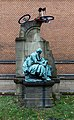 Karlsruhe, Denkmal -Wilhelm Lübke- -- 2013 -- 5263.jpg
