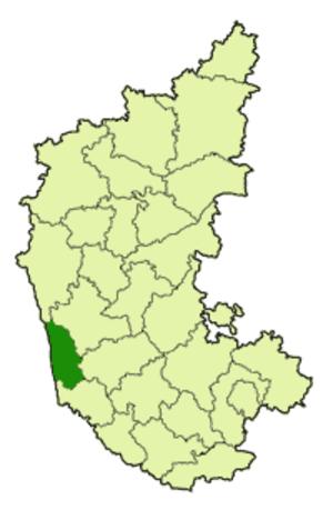Ajri - Ajri is in Udupi district