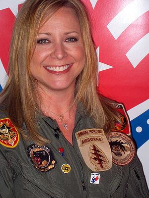 Karri Turner - Image: Karri Turner