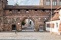 Kartäusertor 1, Stadtmauer Nürnberg 20180723 001.jpg