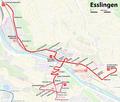 Karte des Oberleitungsbus Esslingen.png