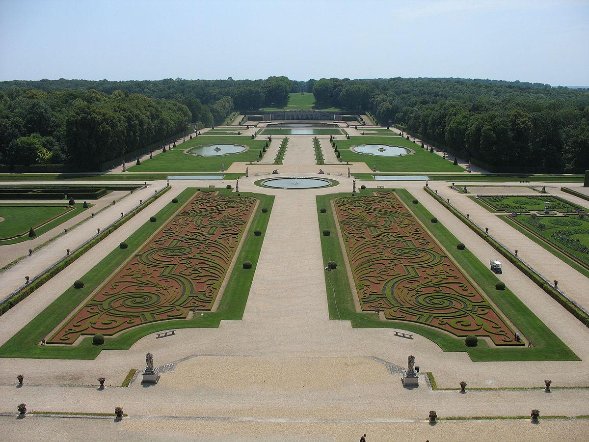 Giardino alla francese wikipedia - Giardino francese ...
