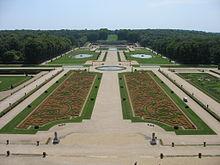 French formal garden - Wikipedia