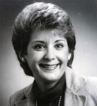 Kathy Whitmire - Image: Kathy Whitmire