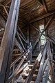 Kaukolanharjun näkötornin portaat.jpg