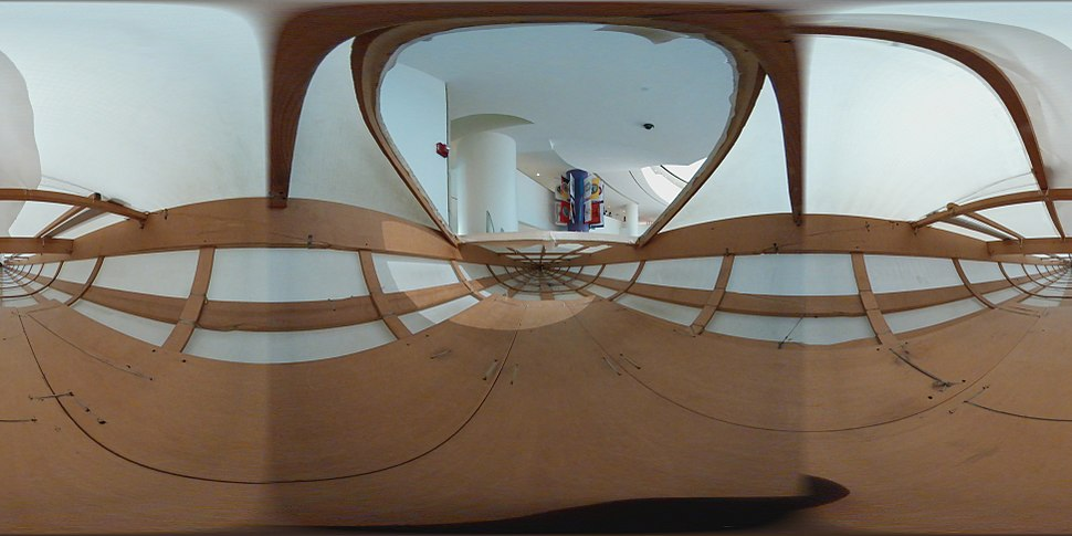 Kayak-interior-Smithsonian-NMAI