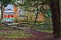 Keepers cottage graffiti.jpg