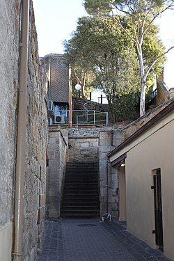 Kelly's Steps
