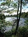 Keltie Loch - geograph.org.uk - 226715.jpg