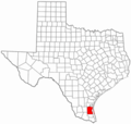 Kenedy County Texas.png