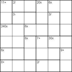賢くなるパズル - Wikipedia : 数学無料問題 : 数学