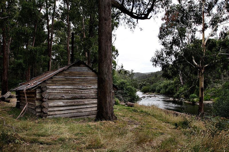 File:Kennedy's hut.jpg