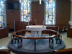 Altar candle - Wikipedia