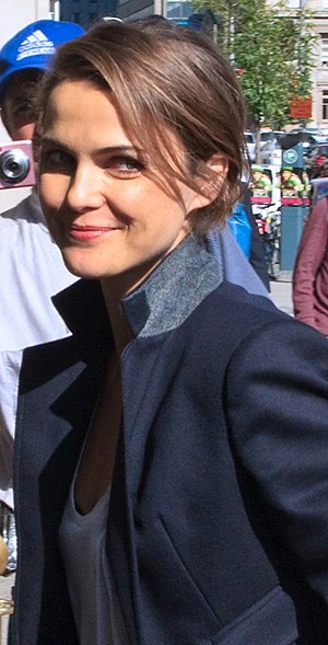 Keri Russell - Russell at the 2009 Toronto International Film Festival.