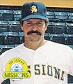 Kevin Kennedy (manager) - San Antonio Missions - 1988.jpg