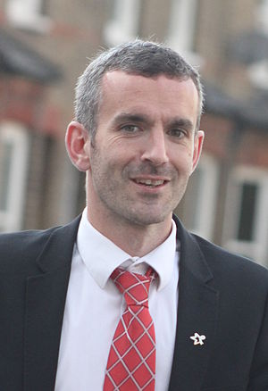 Kevin O'Connor (footballer, born 1982) - O'Connor in April 2014.