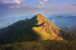Thong Pha Phum National Park National park of Thailand